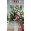 """Bouquet """"Sol y Estrellas"""""""