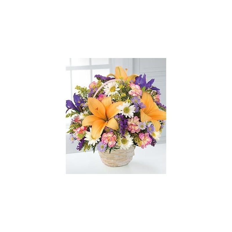 Bouquet Color Intenso