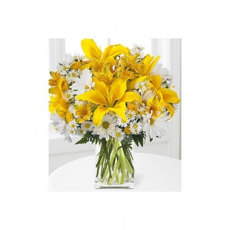 Bouquet Día Feliz