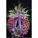Bouquet Tulipanes