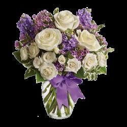 Bouquet Alborán