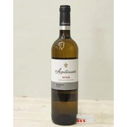 Vino Blanco Azpilicueta...