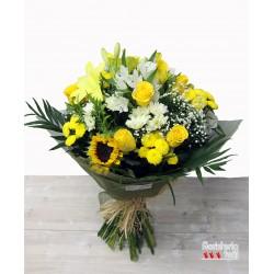 Bouquet Filabres