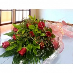 Ramo Difunto Rosas